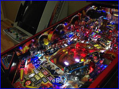 ACDC Pinball Blade Skins Graphics Decals