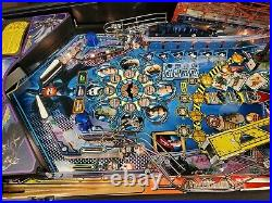 BATMAN DARK KNIGHT Pinball Machine Stern Certified Home Used Only +Deluxe Mod