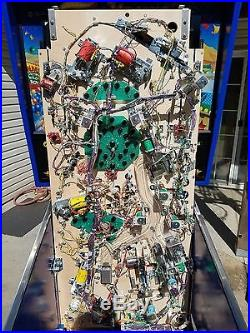 Funhouse Pinball Fully Restored by Professionals Gorgeous Will Ship