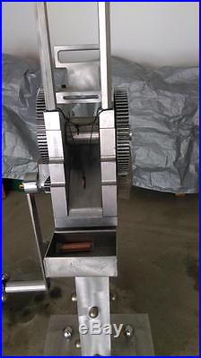 Penny (pennie) Smasher Machine Press Hard to find 8 types coin elongated coin