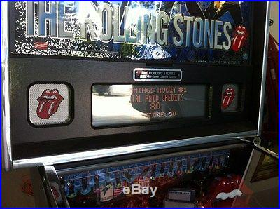 Rolling Stones LE HUO