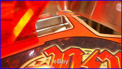 Stern Pinball ACDC Total Protection Kit