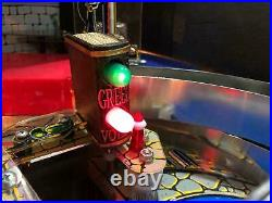 The Addams Family pinball TAF mods Bookcase, cart, Greed bookPackage deal