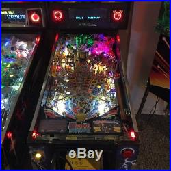 Williams Medieval Madness Pinball (loaded Mods)